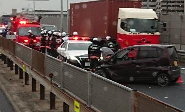 事故 加古川 バイパス